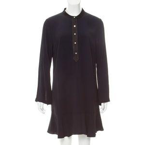 Designer A.L.C. Navy Dress